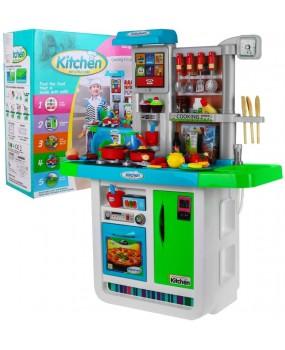 Veľká detská interaktívna kuchynka